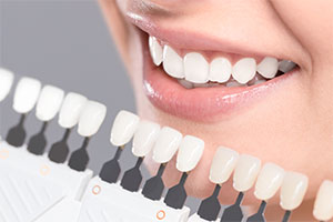 cosmetic dentistry covered by insurance